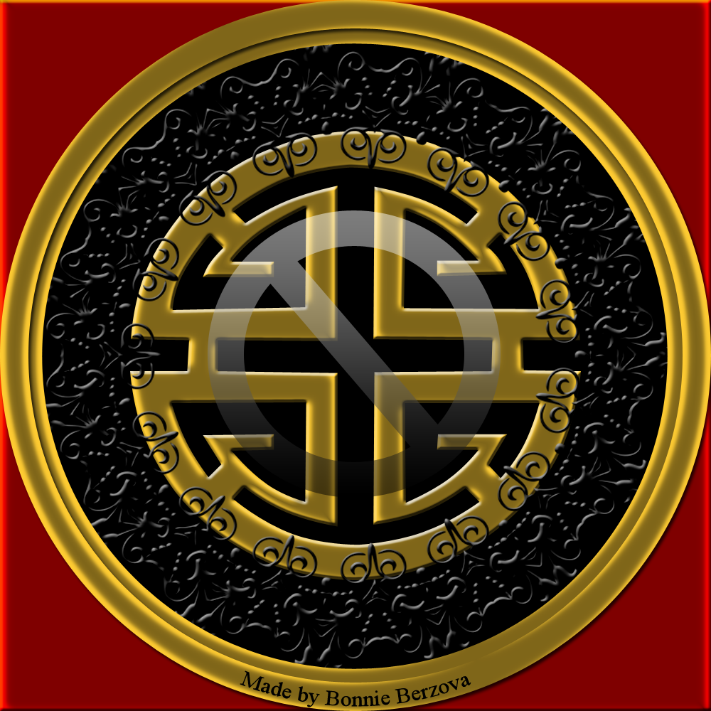 chinese symbol for wealth and money pictures to pin on